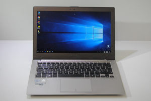 Asus Ultrabook I7 3gen/FULL HD/ 6GB RAM/NVIDIA 1GB