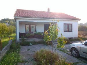 Ortijes (kraj Mostara) Kuca od 100 kvadrata