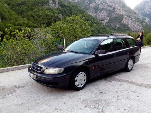 Opel Omega 2,0 DTI