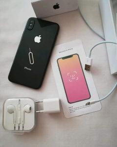 Iphone X Dubai Replika