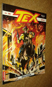 Tex 96. Helltown
