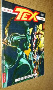 Tex 104. Svjedoci optužbe
