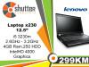 Lenovo ThinkPad X230 i5 3.Gen