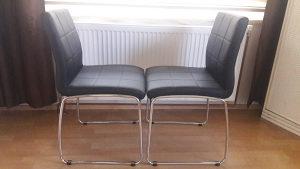 Stolice kozne