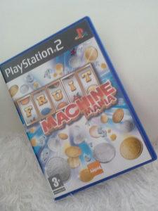 Mashine mania ps2 playstation 2 igre igrice original
