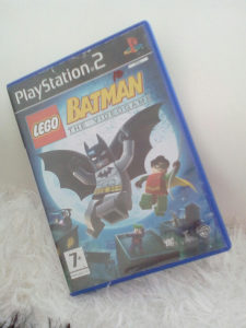 Lego Batman ps2 playstation 2 igre igrice original