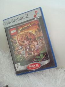 Lego Indiana Jones ps2 playstation 2 igre igrice origin