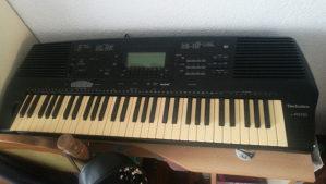 Klavijatura tecnich SX-KN720