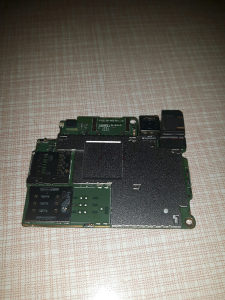 Sony XA maticna ploca
