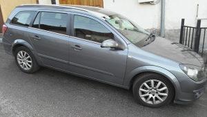 Opel Astra H Karavan 1.7 CDTI COSMO