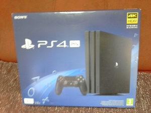 Ps4 Pro Playstation 4 Pro 4K