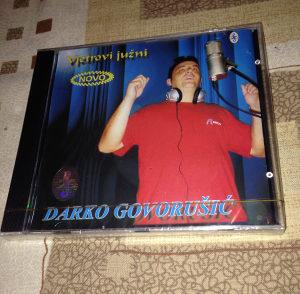CD Darko Govorusic - Vjetrovi juzni (2003)