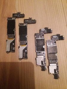 Iphone 4 i 4s maticne (ZAKLJUCANE)