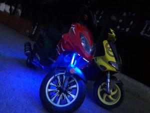 Keeway 50cc