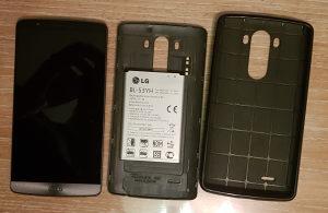 LG G3 za dijelove