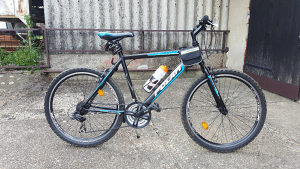 Bicikl Polar Matrix 26¨, ram M