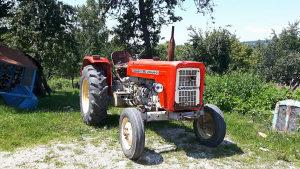 Traktor ursuz c 360