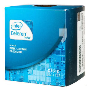 Procesor Intel G1610 2x2.6 GHz 1155 socket