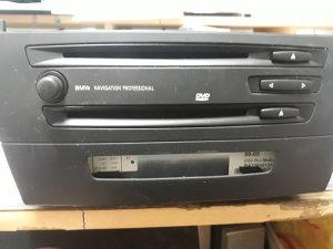 Bmw e90 cd/dvd navigacija ccc modul