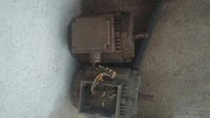 Elektromotor 11kw reduktor
