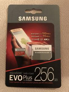 Samsung SD kartica 256GB