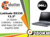 Dell Latitude E6330 13.3