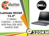 Dell Latitude E6320 13.3