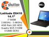 """Latitude E6410 14.1"""" i7"""
