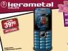Mobilni telefon Lexibook avengers gsm20av