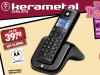 Bežični telefon  Motorola T201