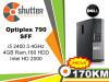 DELL Optiplex 790 i5 2.Generacija SFF