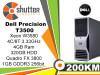 Dell Precision T3500 - Professional Workstation