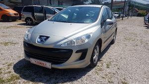 Peugeot 308 1.6 66 kw 2008