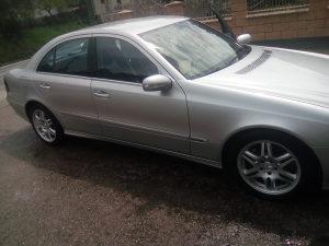 Mercedes E Klasa Avantgard
