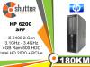 HP 6200 SFF i5 2.Gen