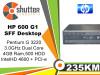 HP 600 G1 SFF Desktop