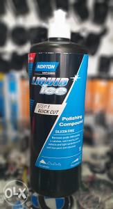 NORTON LIQUID ICE STEP 1 POLIR PASTA 1L