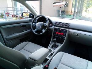 Audi A4 karavan 1.9 TDI
