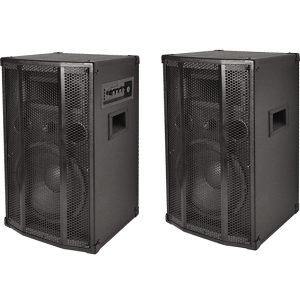 zvučnici set aktivna-pasivna 120-80w