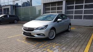 Opel Astra K 1.4b Enjoy Akcija !!!