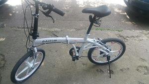 Biciklo sklopivo
