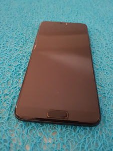 Huawei P20 Black 64 GB DUOS