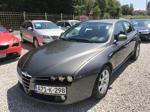 Alfa Romeo 159 Dizel 1.9  JTDM 110 kw 2006 god