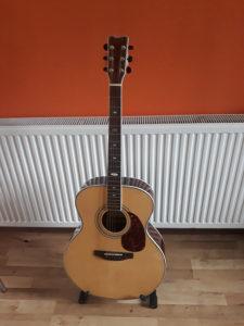 Jumbo gitara