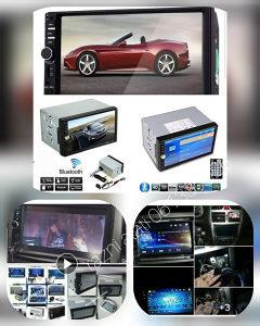 2DIN auto radio
