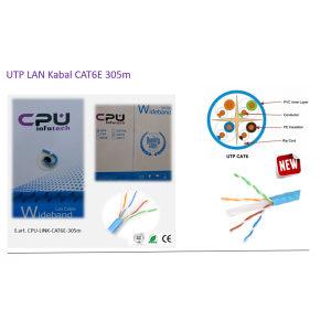 UTP LAN Kabal Cat6 E kutija 305m