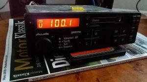 Auto Radio za AUDI GAMMA