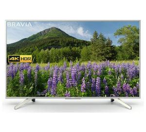 """Sony 4K 55"""" UltraHD 55XF7077 WiFi Smart TV XF7077"""