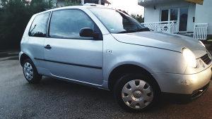 Volkswagen lupo 1.4