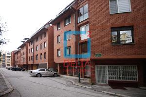 Četversoban stan u mirnom dijelu grada, Breka